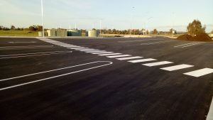 line marking perth wa